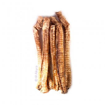 Akyra Runderluchtpijp 40-50 cm