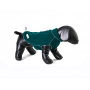 Doodlebone Fleecy hondenjas Groen