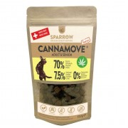 Sparrow Pet CannaMove Forte Joint Snacks