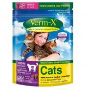 Verm-X Koekjes Kat