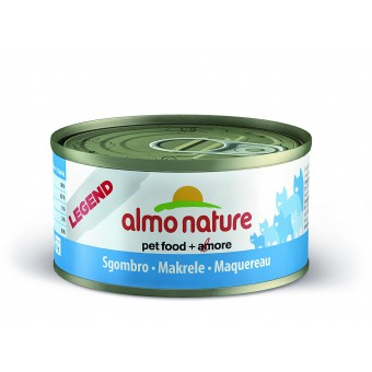 Almo Nature Legend Makreel Jelly