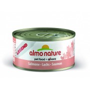Almo Nature Legend Zalm Jelly