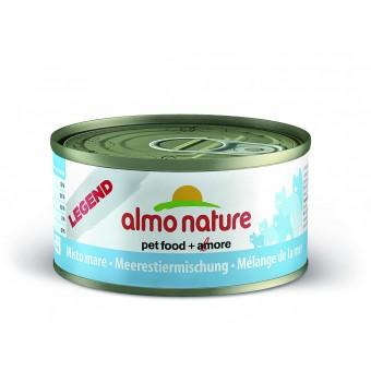 Almo Nature Legend Zeevis