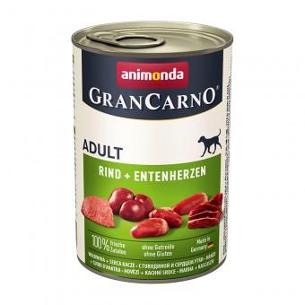 Grancarno Rund & Eendenhart