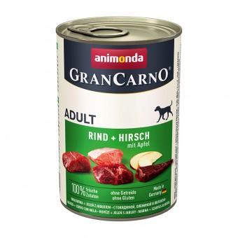 Grancarno Rund, Hert & Appel