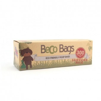 BecoBags poepzakjes dispenser (single roll)