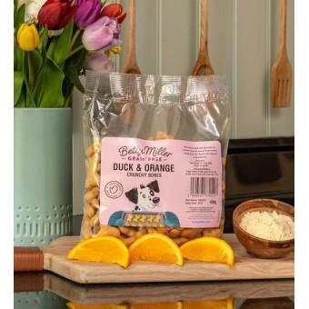 Betty Miller Grain Free Duck & Orange bones