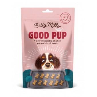 Betty Miller Functional Treats Good Pup
