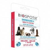 Biospotix DermoCare+ halsband grote hond