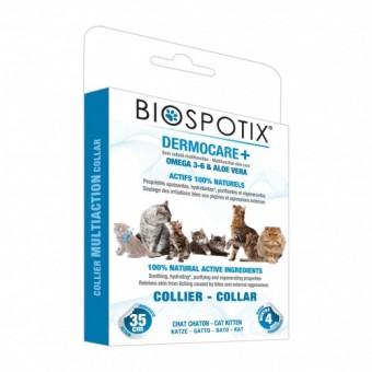Biospotix DermoCare+ halsband kat
