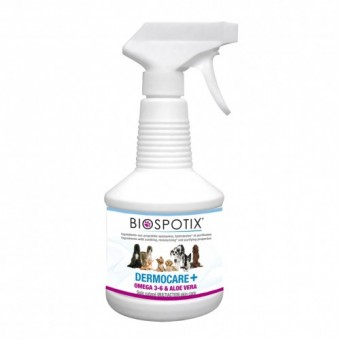 Biospotix DermoCare+ spray hond