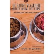 Boek De rauwe waarheid over de voeding van je hond