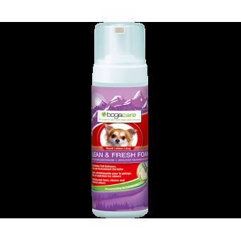 Bogacare Clean & Fresh Foam Dog
