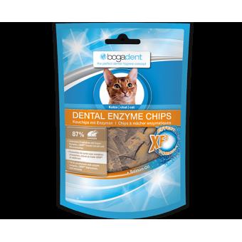 Bogadent Dental Enzyme Chips Cat Kip