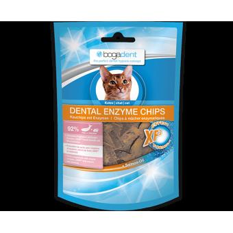 Bogadent Dental Enzyme Chips Cat Vis