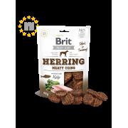 Brit Meaty Jerky Kip & Haring Meaty Coins