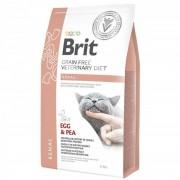 Brit Veterinary Diet Renal (Nierdieet) Cat