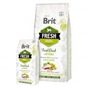 Brit Fresh Eend met Gierst Active Run&Work