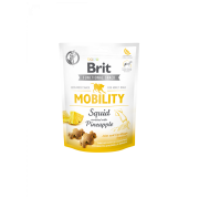 Brit Care Funct. Snack Mobility Inktvis