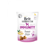 Brit Care Funct. Snack Immunity Insect