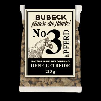 Bubeck No. 3 Paard
