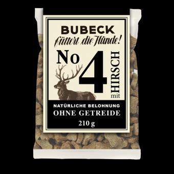 Bubeck No. 4 Hert