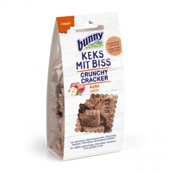 Bunny Nature Crunchy Cracker Appel