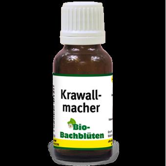 cdVet Bio-Bachbloesems Hooligan