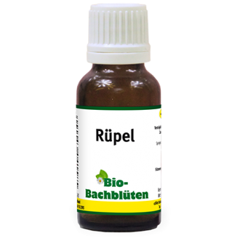 cdVet Bio-Bachbloesems Macho