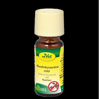 cdVet Teek & Vlo afweerconcentraat mild