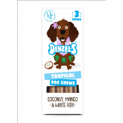 Denzel's Sticks Kokos, Mango & Witte Vis