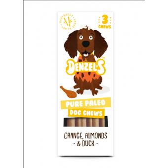 Denzel's Sticks Sinaasappel, Amandel & Eend