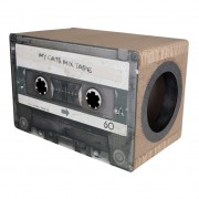 District 70 Mix Tape