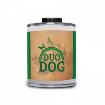 DuoProtection Duo Dog paardenvetolie