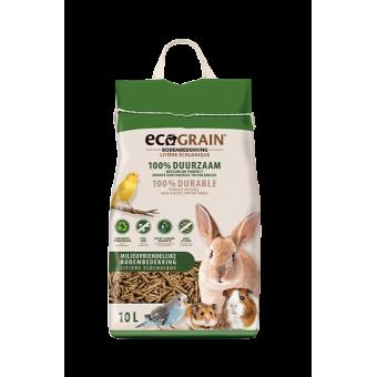 EcoGrain Bodembedekking