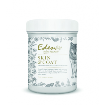Eden Supplements Skin & Coat