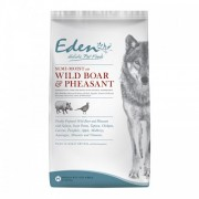 Eden Dog Semi-Moist Wild Boar & Pheasant