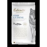 Eden Dog Fish Cuisine (zalm, haring & forel)