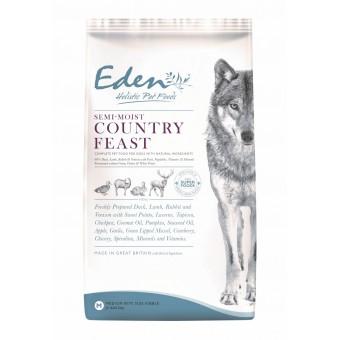Eden Dog Semi-Moist Country Feast