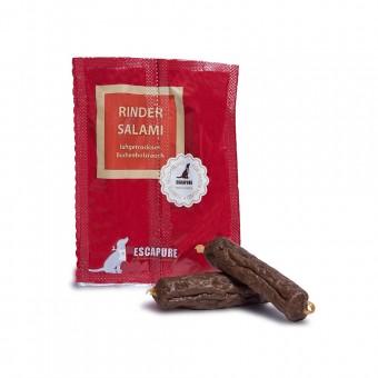 Escapure Salami rund