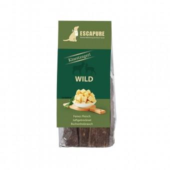 Escapure Stangerl wild met kaas