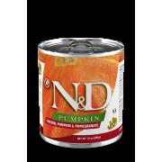Farmina N&D Pumpkin Blik Kip & Granaatappel