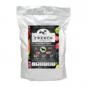 Fresco Dry Raw Food paard
