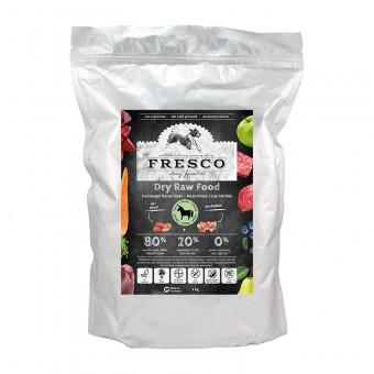 Fresco Dry Raw Food paard
