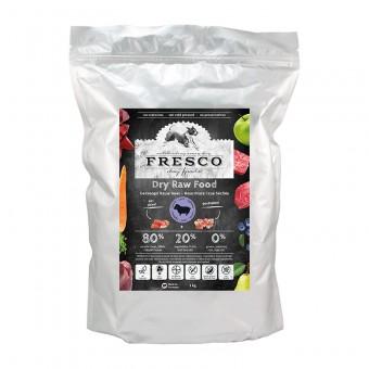 Fresco Dry Raw Food lam