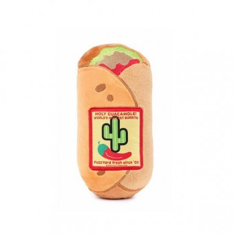 FuzzYard Burrito