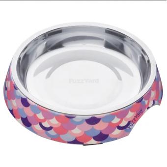 FuzzYard Cat Bowl Atlantica