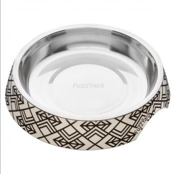 FuzzYard Cat Bowl Gatsby