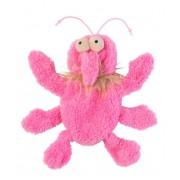 FuzzYard Flat Out Scratchette The Flea (pink)