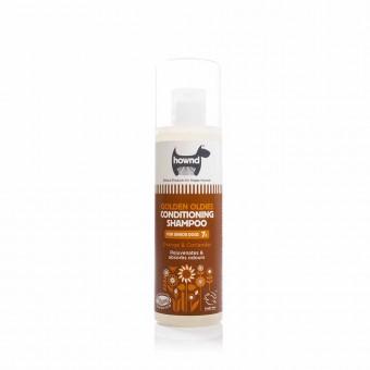 Hownd Golden Oldies conditionerende shampoo